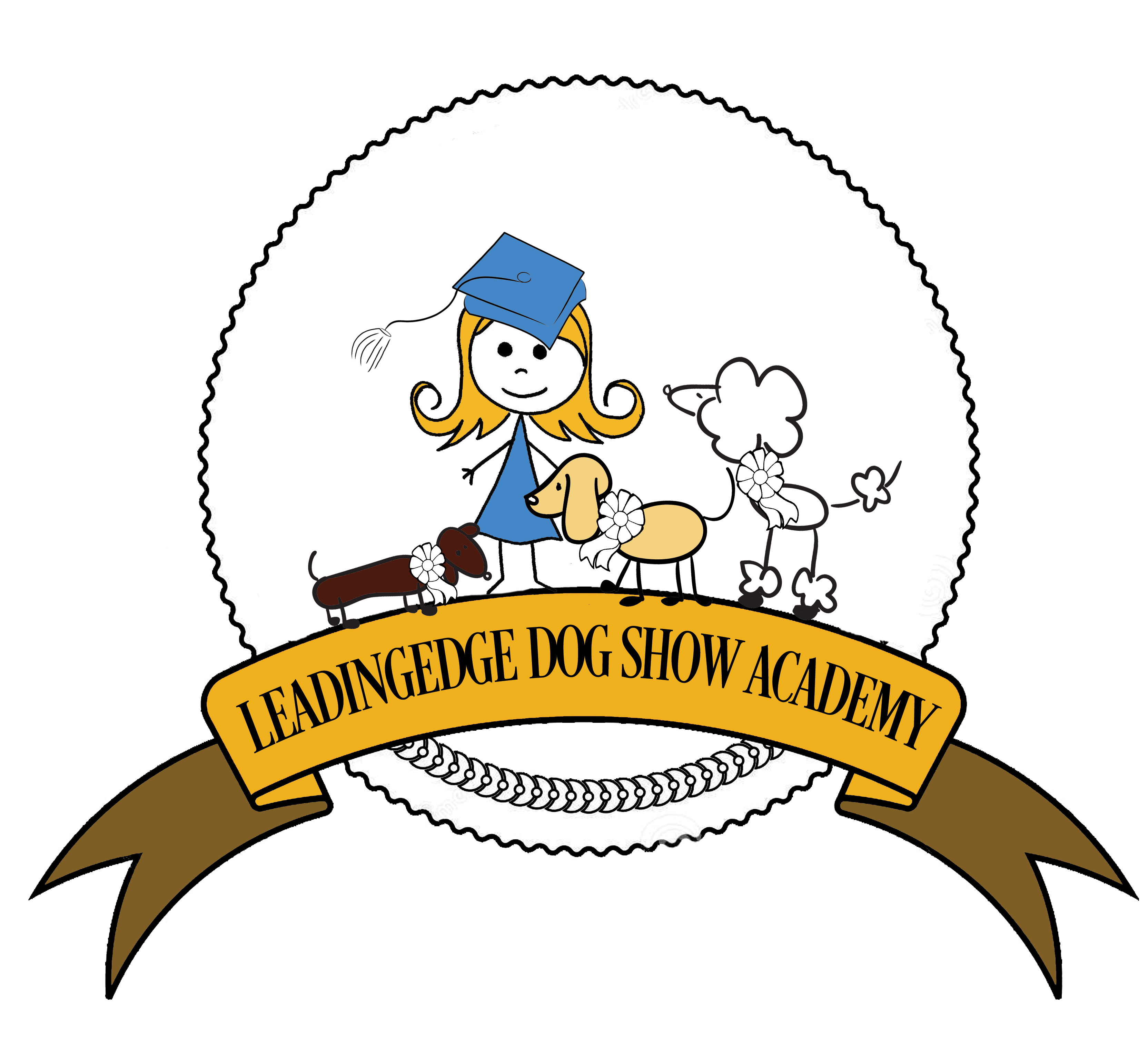 Leadingedge Dog Show Academy